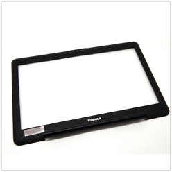 Рамка безель матрицы ноутбука Toshiba Satellite L500, AP073000600