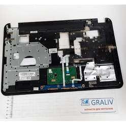 Корпус в сборе ноутбука HP G6-1000 серии