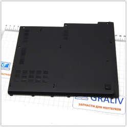 Крышка корпуса ноутбука Asus K52D 13GNXM1AP060 13N0-GUA0602