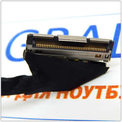 Шлейф матрицы для ноутбука HP Pavilion G6, G6-1000, DD0R15LC040, 645523-001