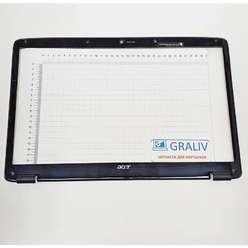 Рамка матрицы Acer 7540, 7736, 41.4FX01.001 SGM604FX0100
