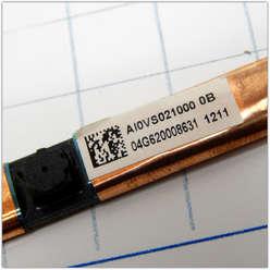 WEB камера Asus K52D 04G620008630