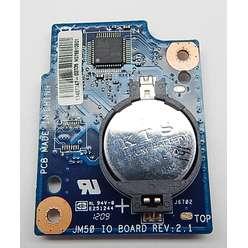 Картридер ноутбука Acer Aspire M3 581TG JM50 IO BOARD 11467747-02836