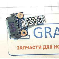 Переходник SATA для привода DVD ноутбука Lenovo G500S, G505S, LS-9904P