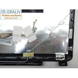 Крышка матрицы ноутбука Asus K51 13N0-ESA0403 13GNVP1AP011