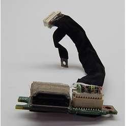 HDMI разъем ноутбука  Asus K51 60-NW9CT1000