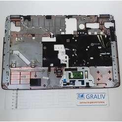 верхняя часть корпуса ноутбука Acer 7540, 7736, 7740 39.4FX01.002 SGM604FX0600