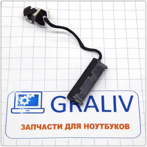 Шлейф HDD для ноутбука HP Compaq G62 35090ak00-600