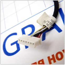 Разъем питания для ноутбука HP G62 35070SV00-H59-G