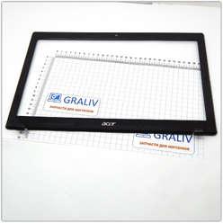 Рамка безель матрицы ноутбука  Acer Aspire 5742G AP0FO000A00