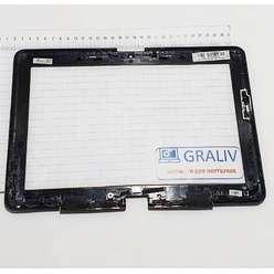 Рамка матрицы ноутбука HP TX2000, FOX4BTTSLB
