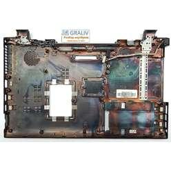 Нижняя часть корпуса, поддон ноутбука Toshiba Satellite R850 DN-3720F