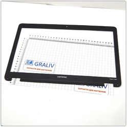 Рамка безель матрицы ноутбука HP Compaq Presario CQ56 EAAXL003010-1