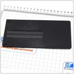 Заглушка HDD корпуса ноутбука HP Compaq Presario CQ56 JTE36AXLHDTP00