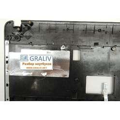 Палмрест верхняя часть корпуса ноутбука Samsung R528 BA81-08521A