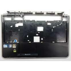 Палмрест верхняя часть корпуса ноутбука Packard Bell Easynote TJ65 39.4BU07.XXX