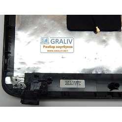 Крышка матрицы ноутбука Samsung RV508 RV510 BA75-02737A