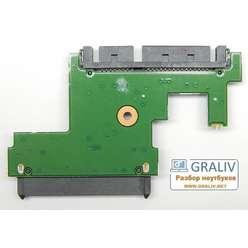 Переходник жесткого диска ноутбука HP 625 6050A2360301