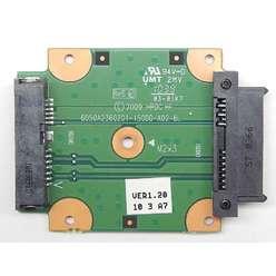 Переходник SATA ноутбука HP 625 6050A2360201