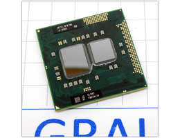 Intel Core i3 Mobile i3-330M SLBMD
