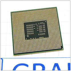 Intel Core i3 Mobile i3-330M SLBMD
