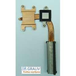 Трубка охлаждения, система охлаждения Samsung NP530/NP530U4B-S01RU   BA62-00672B.