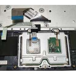 Верхняя часть корпуса с клавиатурой, палмрест ноутбука Acer Extensa 2508, 439.03701.XXXX