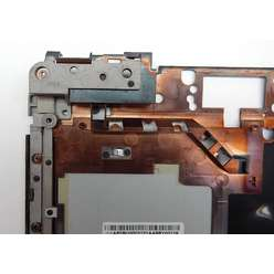 Палмрест, верхняя часть корпуса ноутбука Lenovo G555 FA0BU000300