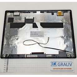 Крышка матрицы ноутбука Lenovo G530, AP04D000500