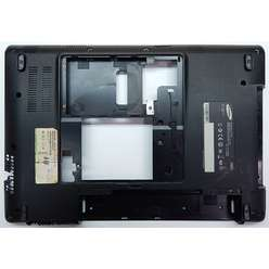 Нижняя часть корпуса, поддон ноутбука Samsung RV408 BA75-02401C