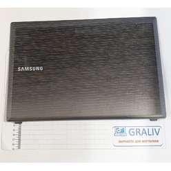 Крышка матрицы ноутбука Samsung R425  BA75-02405C