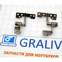 Петли ноутбука Samsung R425, BA81-08794A  BA81-08795A