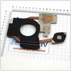 Cистема охлаждения для ноутбука Samsung R425 BA62-00512A