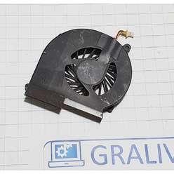 Вентилятор системы охлаждения ноутбука HP CQ57, 430, 630, 635, 800, NFB73B05H-001