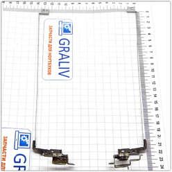 Петли ноутбука HP Compaq Presario CQ57 1A01M8V00 1A01M8T00