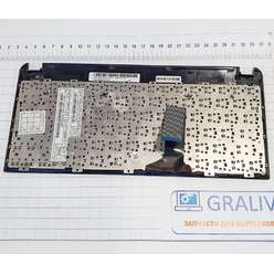 Клавиатура с рамкой ноутбука Asus Eee PC 1015 MP-10B63SU-528