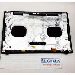 Крышка матрицы ноутбука Samsung NP300E5A, BA75-03400A