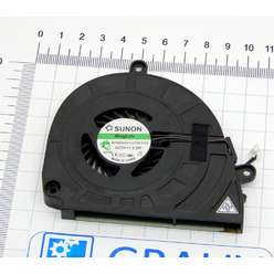 Вентилятор (кулер) для ноутбука Acer Aspire E1-531 Series KSB06105HA AJ82