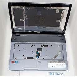 Корпус ноутбука Acer Aspire 7540 в сборе