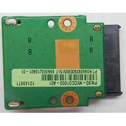 Sata переходник для ноутбука Asus K50C  60-NVDCD1000-A01