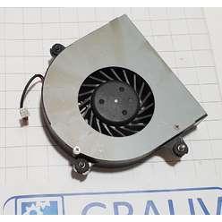 Вентилятор системы охлаждения, кулер ноутбука DNS MB50, BS5005MS-U0K, 13B050-FM2000