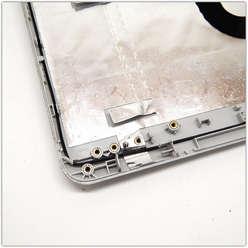 Крышка матрицы ноутбука  НР G62-b26ER  605911-001 605907-001