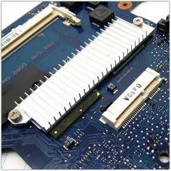 Материнская плата ноутбука, BA92-05898B