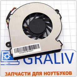 Вентилятор (кулер) для ноутбука Packard Bell  BSB0705H