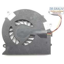 Вентилятор (кулер) для ноутбука Acer Aspire DFS531205M30T F6G3-CCW