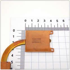Система охлаждения, трубка охлаждения для ноутбука Toshiba Satellite A100 V000060570