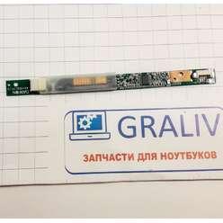 Инвертор подсветки матрицы  ноутбука Fujitsu Siemens AMILO Pro V8210, 4H.V1892.041/A