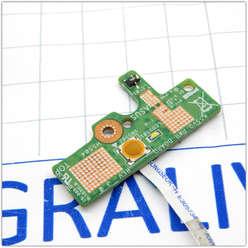 Кнопка старта, панель включения ноутбука Asus X55U, R503U 60-N80PS1000