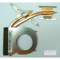Система охлаждения Sony VPCEB VPC-EB PCG-71211V 300-0011-1276