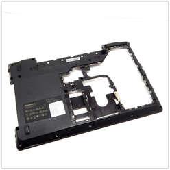 Нижняя часть корпуса ноутбука, поддон ноутбука Lenovo G565 / G560  AP0BP0008101
